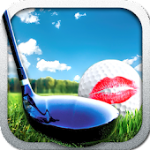 Inter-Course Golf 3D
