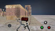 東京グール【3Dアクションゲーム】のおすすめ画像2