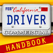 California Commercial Driver