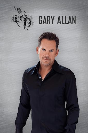 【免費商業App】Gary Allan-APP點子
