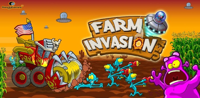 Farm Invasion USA - ver. 1.1.4