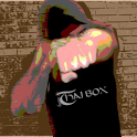iThaibox Free Muay Thai / MMA icon