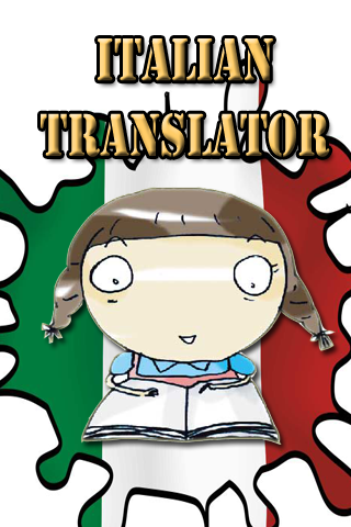 Italian English Translator