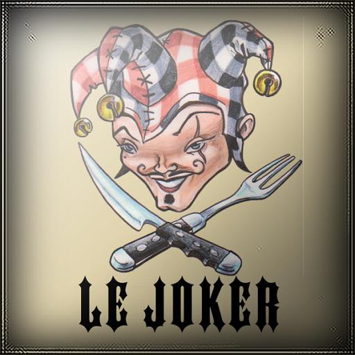 Le Joker LOGO-APP點子