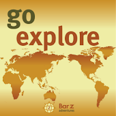 GoExplore Tour Guides
