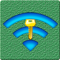 Wifi Pass Audit icon
