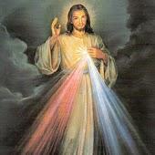 Rosario Jesus Misericordia