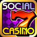 슬롯 소셜 카지노 - 라스베가스 Slots Social icon