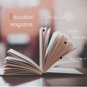 Education Magazines Collection