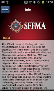 SFFMA - screenshot thumbnail