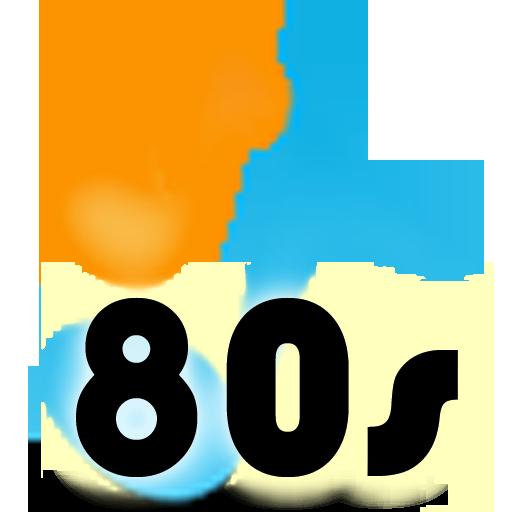 80's Fun Music Game Lite