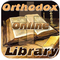 Arabic Orthodox Library icon