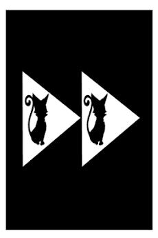 リセマラ ウィズ と 魔法使い 猫 の 黒