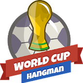 World Cup 2014 Hangman