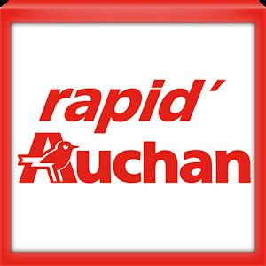 Rapid Auchan Icon