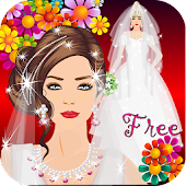 Modern Bride Dress Up Game