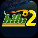 Hihi2 - هاي كورة icon