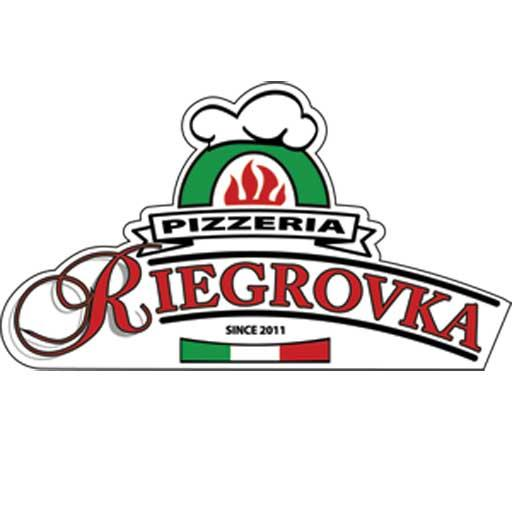 Pizzerie Riegrovka LOGO-APP點子