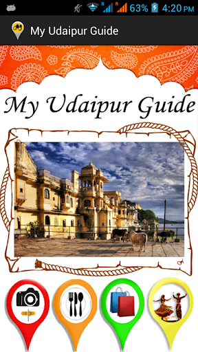 My Udaipur Guide