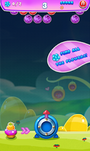Bubble Fruit Screenshot