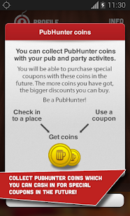PubHunter- screenshot thumbnail