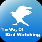 The Way of Bird Watching
