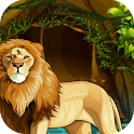 African Safari Mahjong Free icon