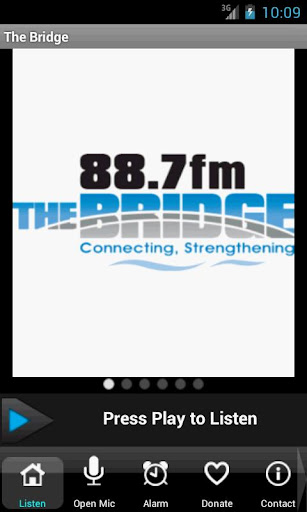 88.7 The Bridge