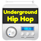 Underground Hip Hop Radio icon
