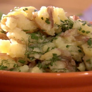 Boiled Potatoes Recipe