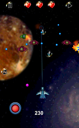 AirFighter [Free] screenshot