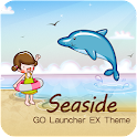 Seaside GO Launcher Theme icon
