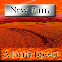 New Farm – A Frank Bower logo