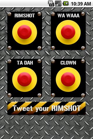 rimShooter - screenshot