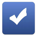 Don't forget - checklist icon