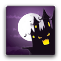 Creepy Castle Live Wallpaper logo