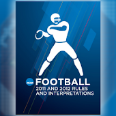 2011-12 NCAA Football Rules
