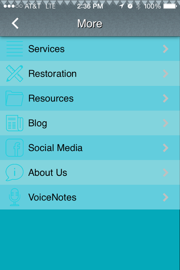 Servicemaster by Advanced- screenshot