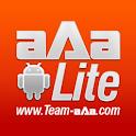 aAaLite logo