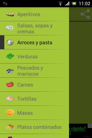 【免費生活App】Las Recetas caseras de LuzMary-APP點子