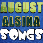 August Alsina Songs