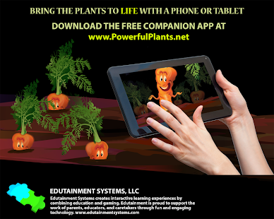 Powerful Plants AR Viewer- screenshot thumbnail