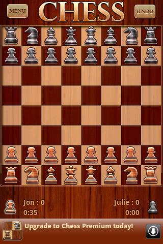 Chess Free 1.31 screenshots 2