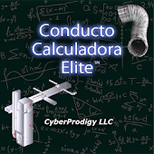 Conducto Calculadora Elite