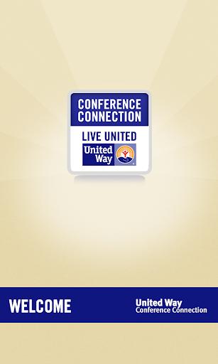 UnitedWayConferenceConnection