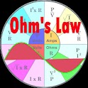 Ohm's  Law  Calculator logo