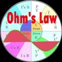 Ohm's  Law  Calculator logo