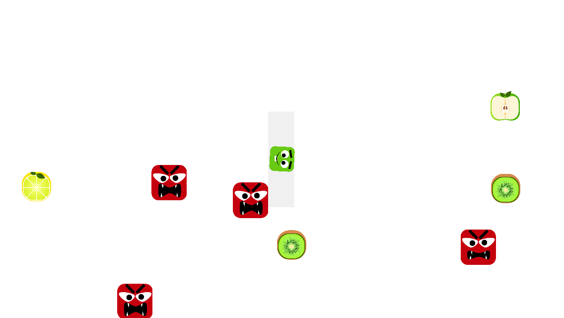 Fat Monster- screenshot