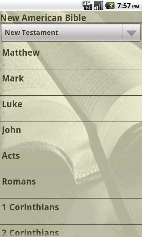 Laudate - #1 Free Catholic App - screenshot