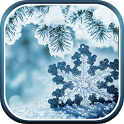 Winter Wallpaper icon